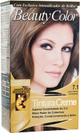 Tintura creme Beauty Color