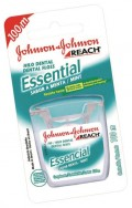 Fio dental Johnson's Essencial 100m
