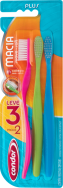 Escova dental Plus Leve 3 pague 2