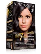 Kit Tintura Creme BeautyColor