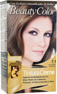 Tintura creme BeautyColor
