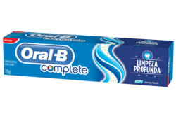 Creme dental Oral-B Complete 70g