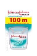 Fio dental Johnson&Johnson Reach 100m
