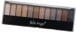 Kit de Sombras Belle Angel Ref.: B012-2
