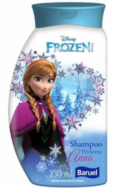 Sampoo Frozen 230 ml
